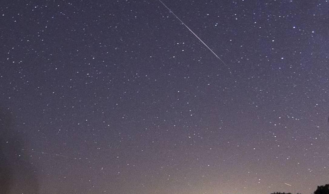 Perseidas: Lluvia de meteoritos para el fin de semana