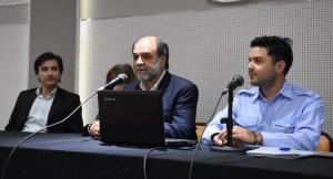 Carlos López inaugura el ENEA