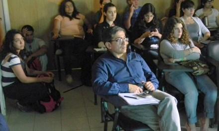 Nueva charla del Seminario Abierto de la FCEFN