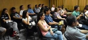 Última charla Seminario Abierto de la FCEFN