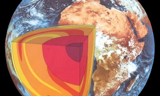 Geofísica: Cargo de profesor ordinario adjunto, semiexclusiva