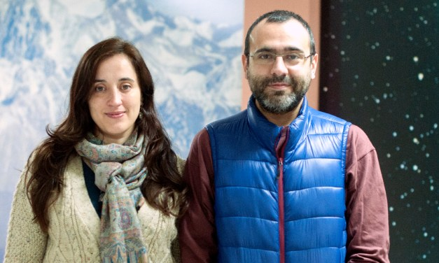 Dos nuevos asteroides con nombres de científicos de la Facultad de Exactas