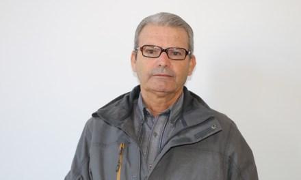 Entrevista a Justo Márquez sobre el Herbario Provincial Saile Echegaray