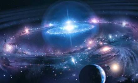 Astronomía: Selección de Antecedentes