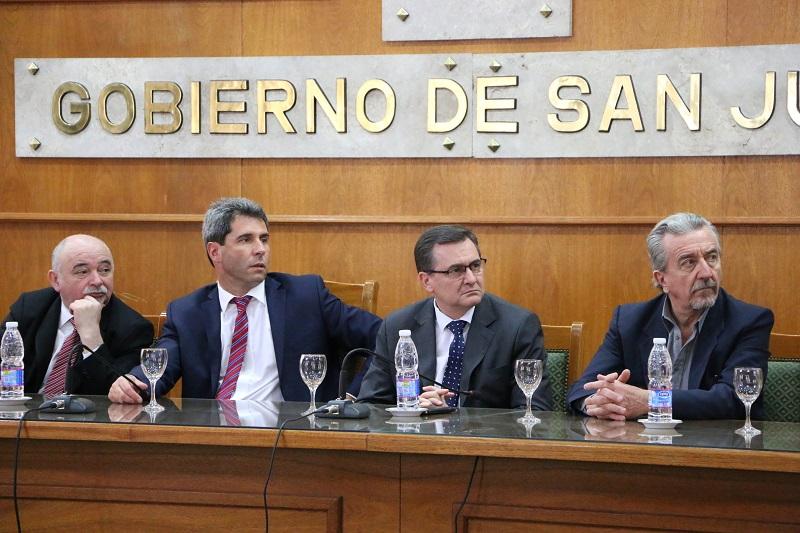Presentaron avances de la gestión en la Biósfera de San Guillermo