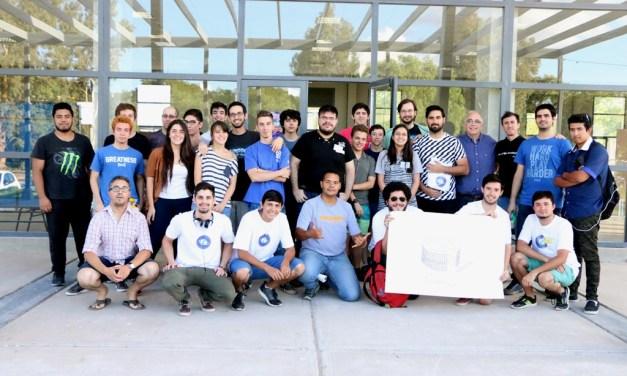 Global Game Jam 2018 en San Juan, el desafío de crear videojuegos en 48 horas