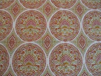 Fall Tablecloth