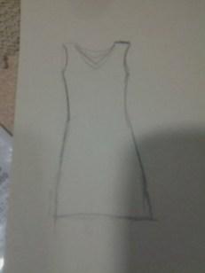pattern idea sketch