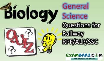 Biology Online Test