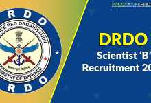 Photo of DRDO Scientist Recruitment 2020 Online Registration Till 10th july @rac.gov.in: Get Direct link to Registration