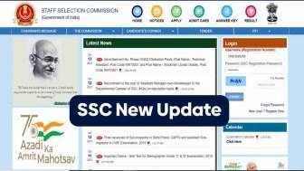 SSC Stenographer Skill Test: स्टेनोग्राफर एग्जाम 2019 का स्किल टेस्ट 21 एवं 22 अक्टूबर को, पढ़ें पूरी खबर!!
