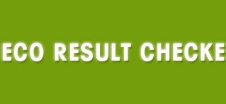 Neco result checking