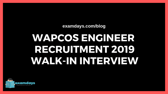 wapcos engineer