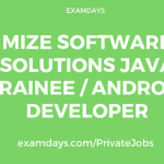 mize software solutions private limited