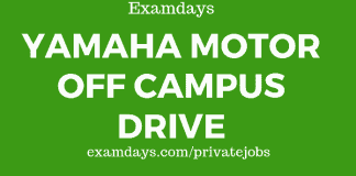 yahoo motors off campus