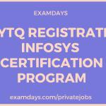 infytq registration
