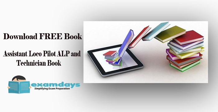 Download PDF Free RRB 2018 Assistant Loco Pilot ALP and Technician Book (411 Pages)