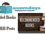 Recommended Books for Railways RRB ALP Technician and Group D Posts