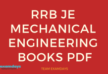 rrn je mechanical engineering book