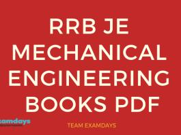 rrn je mechanical engineering book