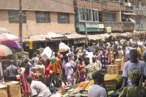 Por que a Nigéria entrou em recessão | Exame
