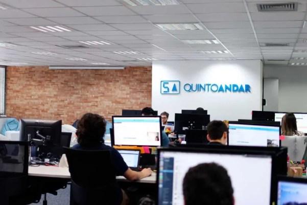 QuintoAndar intermediará compra e venda de imóveis | Exame