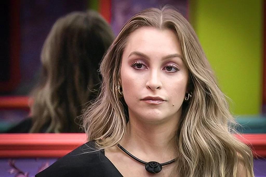 BBB: saiba quando Carla Diaz volta ao reality show e os planos de Boninho |  Exame