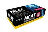 MCAT Kaplan Flashcards