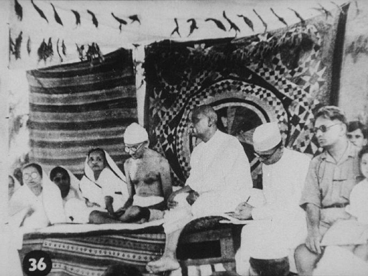 Kheda Satyagraha 1918