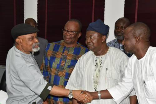 ASUU Suspends Over 3 Months Strike