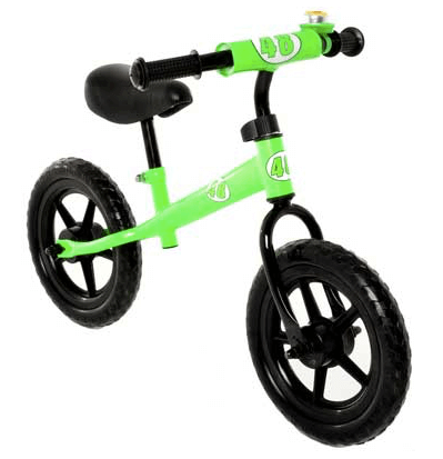 Bicicletas de equilibrio sin pedales para niños Vilano