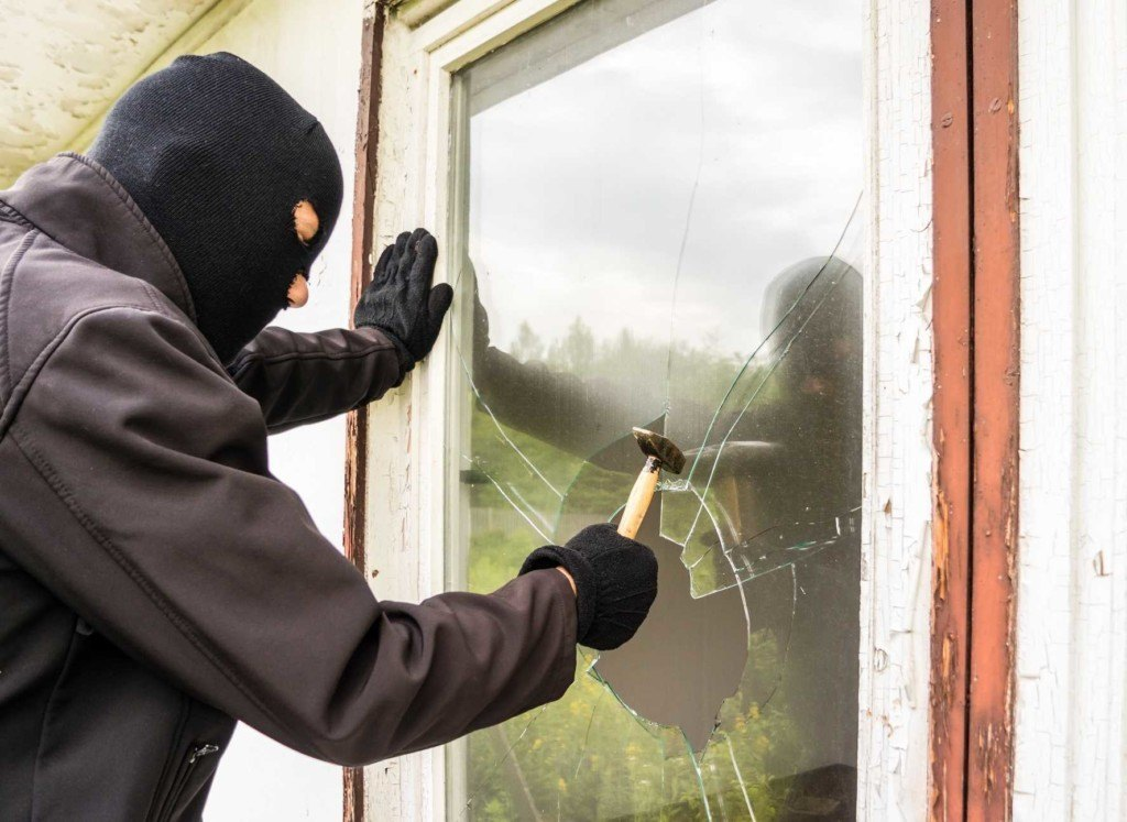 Security Equipment Your Home