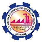 Meshana Urban Cooperative Bank Limited