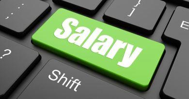 gds bpm salary 2017