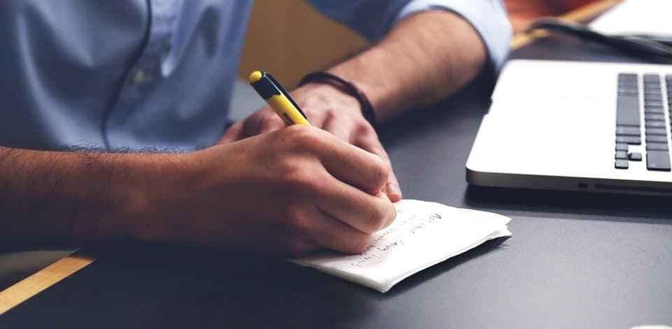 Mastering Tests: Draft a Study Plan
