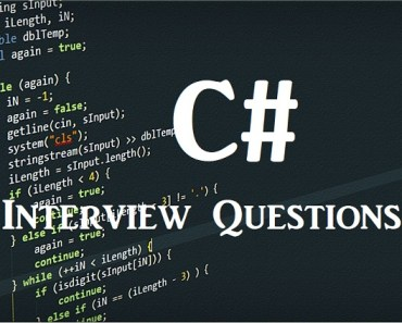 c-sharp-interview-questions