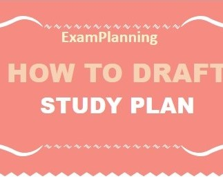 how-to-make-a-study-plan
