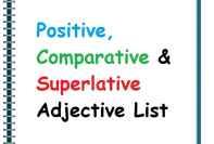 Positive-Comparative-and-Superlative-Adjective-List
