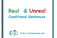 real-and-unreal-conditional-sentences