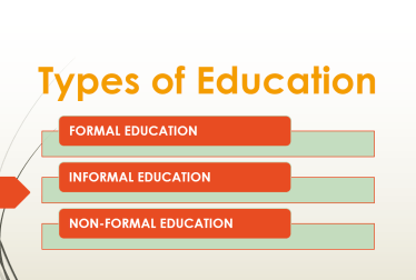 Types-of-Education