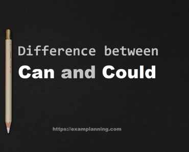 difference-between-can-and-could