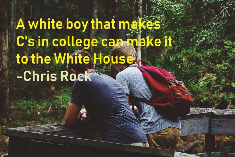 quotes of college