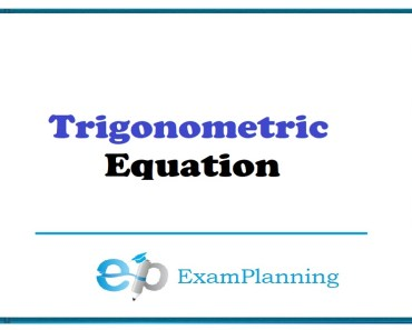 Trigonometric-Equation