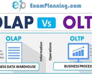 OLAP vs OLTP - 11 differences