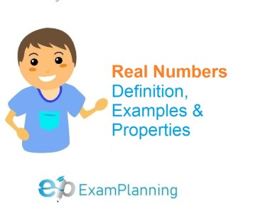 What is a Real Number? | Real Numbers Definition and Properties