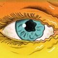 Eye Twitchy