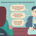Interview Response Strategies