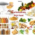 Examples of Carbohydrates
