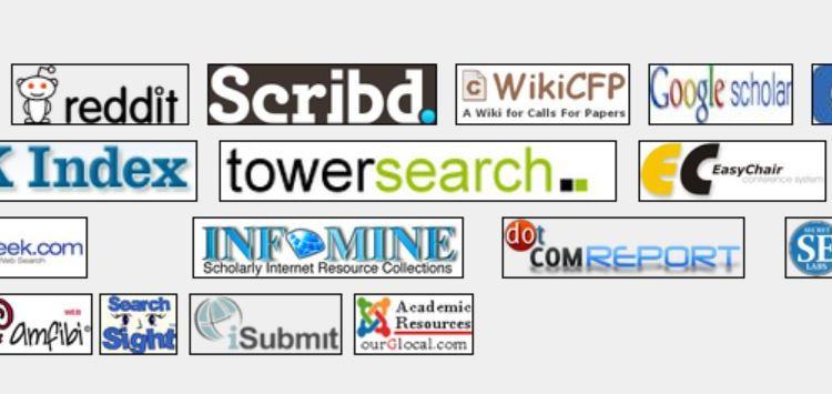 Academic Journal Indexing